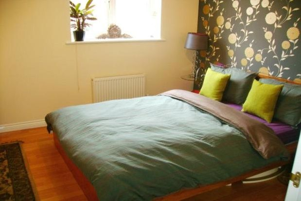 Thumbnail Flat to rent in Wenlock Drive, West Bridgford, Nottingham