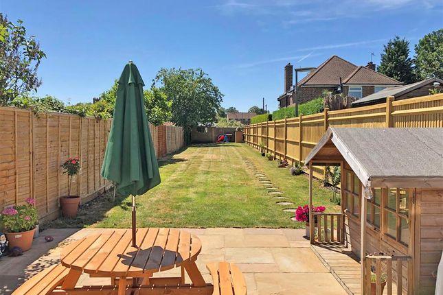 Rear Garden of Monson Road, Redhill, Surrey RH1