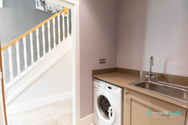 Utility Room of The Tetbury, Greaves Lane, Stannington S6