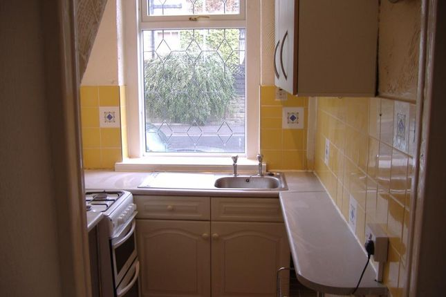Thumbnail Cottage to rent in Highfield Street, Pudsey