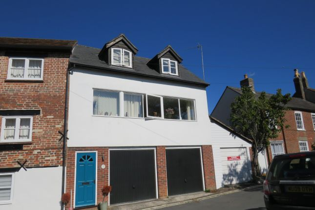 2 bed cottage to rent in Church Lane, Sturminster Newton DT10