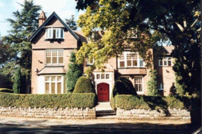 Thumbnail Studio to rent in Amesbury Road, Moseley, Birmingham