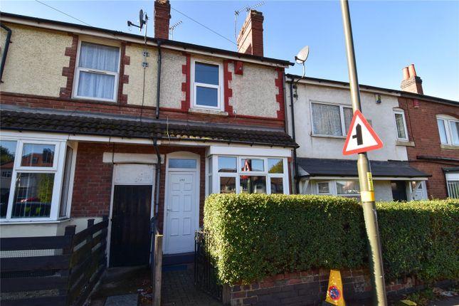 2 bed terraced house to rent in Harborne Lane, Selly Oak, Birmingham B29