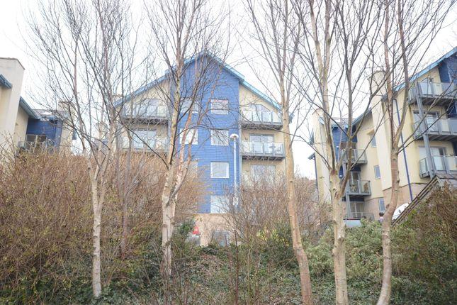 Thumbnail Flat for sale in Plas Hafod, Parc Y Bryn, Aberystwyth