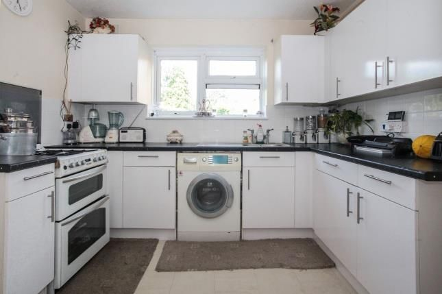 Kitchen of Southdrift Way, Luton, Bedfordshire, England LU1