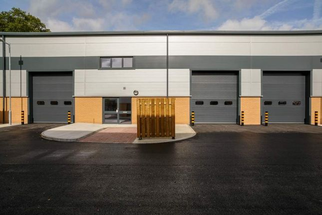 Warehouse to let in Building 4, The Simpson Buildings, Cranleigh, Surrey