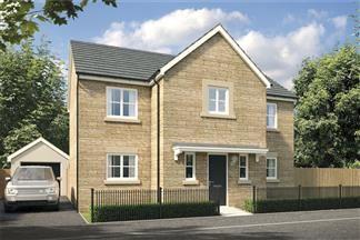 Thumbnail Detached house for sale in Bath Road, Corsham