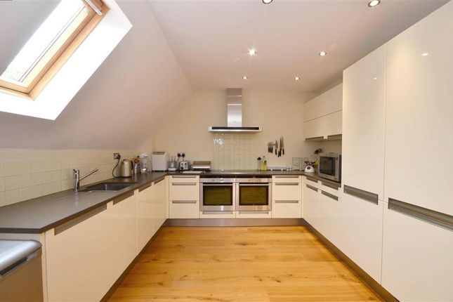 Thumbnail Flat for sale in St. Georges Place, St Margarets, Kent
