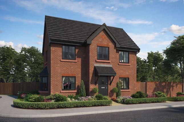 3 bed semi-detached house for sale in Hilton Lane, Walkden M28