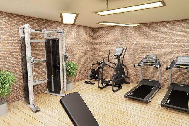 Gym 3 of Chapel Lane, Galgate, Lancaster LA2