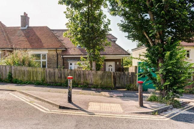 2 bed bungalow for sale in Freshfield Road, Brighton BN2