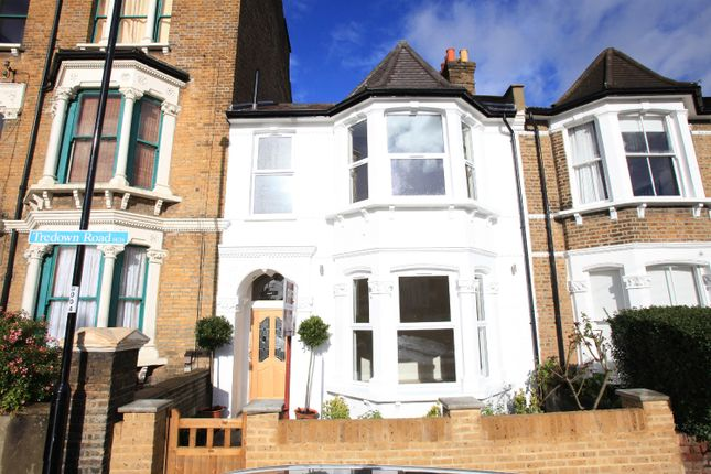 Thumbnail Property to rent in Tredown Road, Sydenham