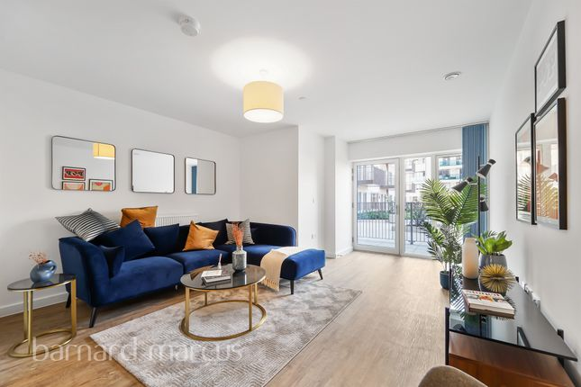 1 bed flat for sale in Blyth Road, Hayes UB3