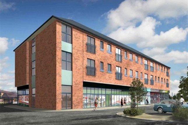 2 bed flat to rent in Burlington Street, Liverpool