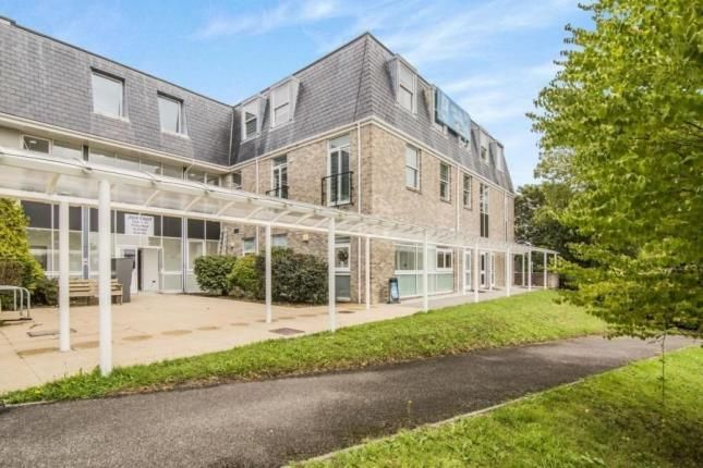 1 bed flat for sale in Priory Road, St Austell PL25