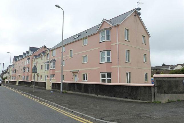 Flat for sale in London Road, Pembroke Dock, Pembrokeshire