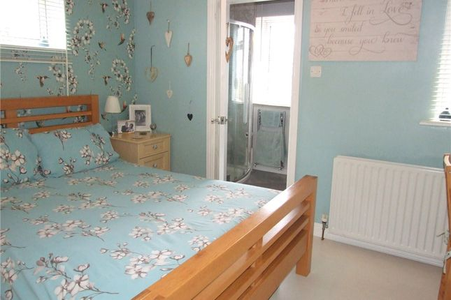 Bedroom of Freesia Close, Mickleover, Derby DE3