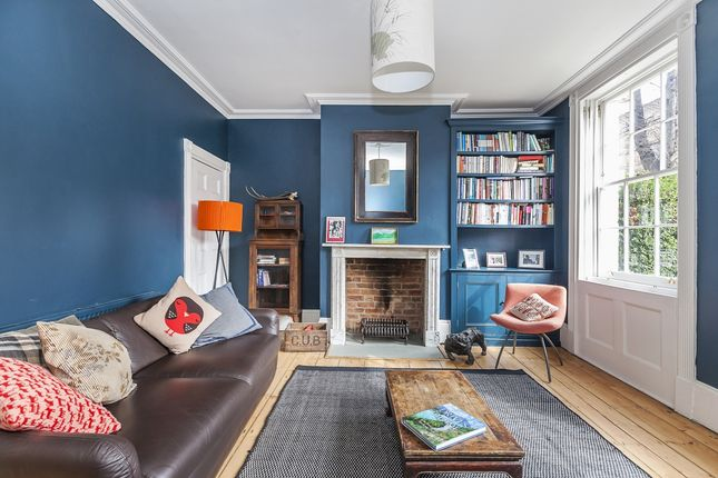 Thumbnail Semi-detached house to rent in Greenwich High Road, London