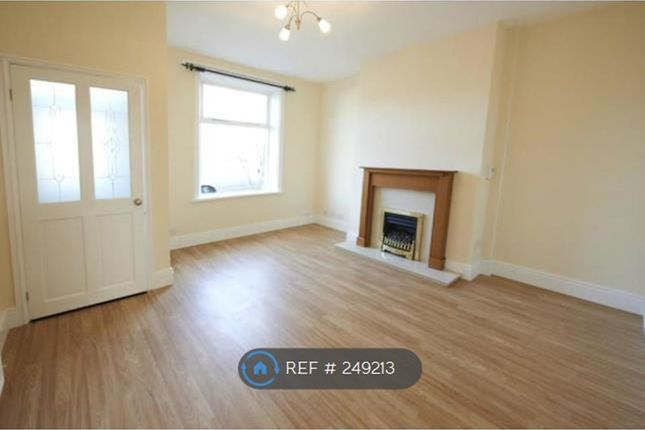 Thumbnail Terraced house to rent in Linden Road, Earby