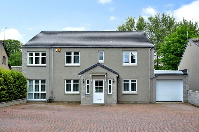 Thumbnail Property for sale in Stoneywood Road, Dyce, Aberdeen, Aberdeenshire