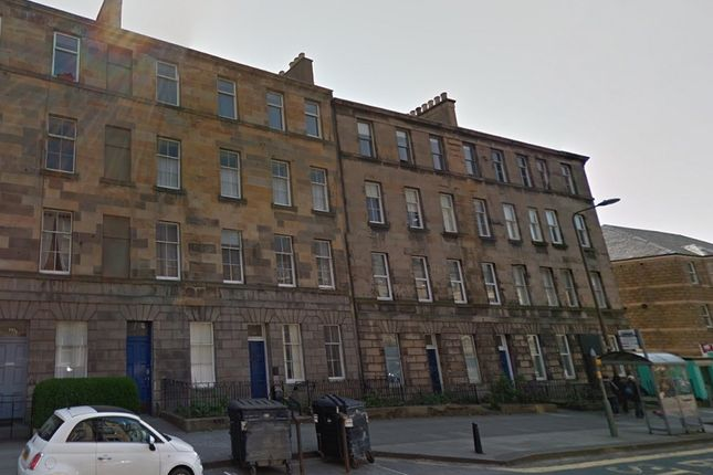 Thumbnail Flat to rent in East Preston Street, Edinburgh