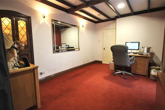 Dining Room of Woking, Surrey GU22