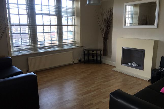 Thumbnail Duplex to rent in Richardshaw Lae, Pudsey Leeds