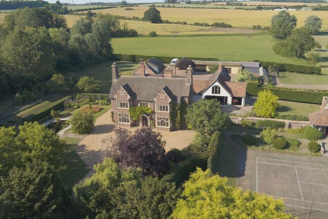 Thumbnail Detached house for sale in Church Lane, Yielden, Bedford