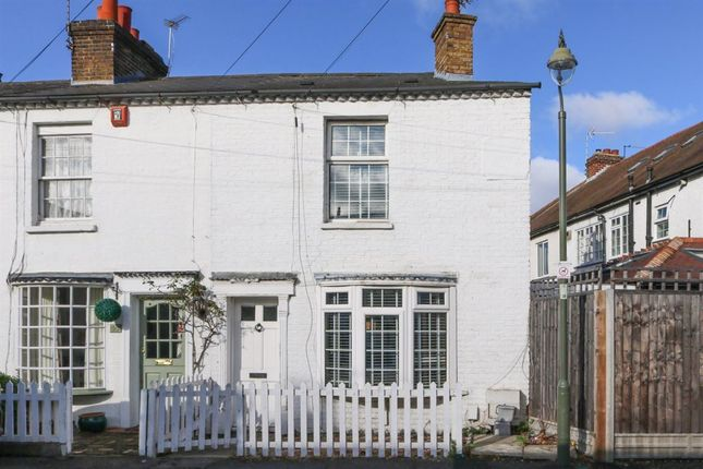 Thumbnail Property to rent in Southbank, Thames Ditton