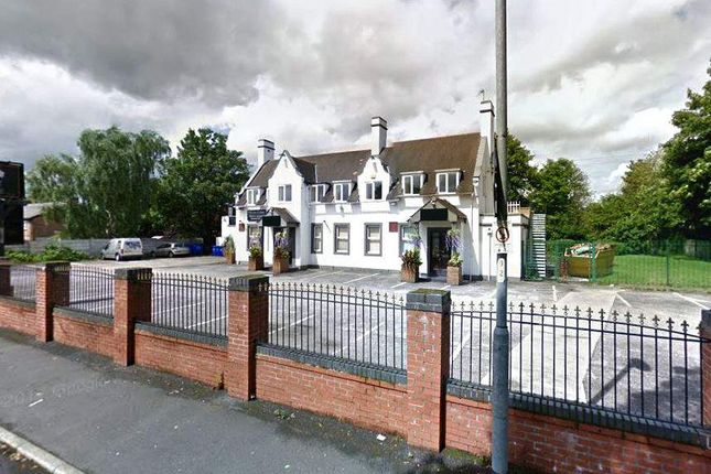 Thumbnail Office for sale in Wythenshawe M23, UK