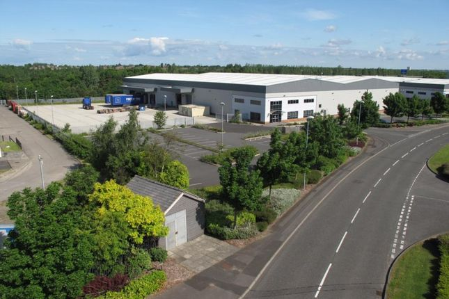 Industrial to let in Unit 11 Follingby Park, Gateshead