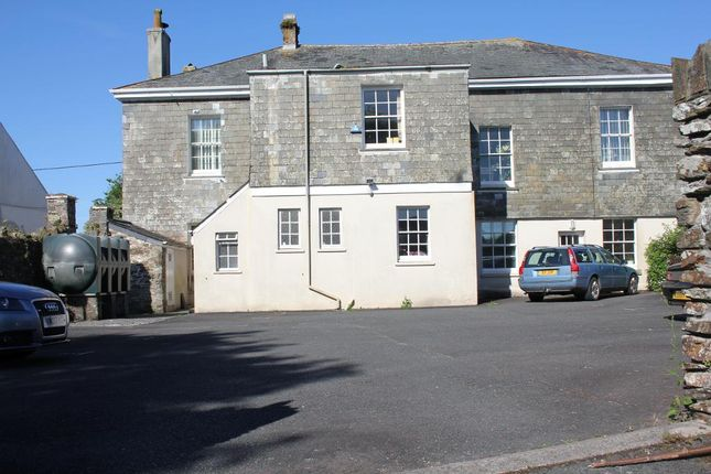 Thumbnail Detached house for sale in Tavistock Road, Roborough, Plymouth, Devon
