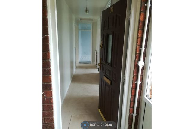 Thumbnail Flat to rent in Roachdale, Manchester
