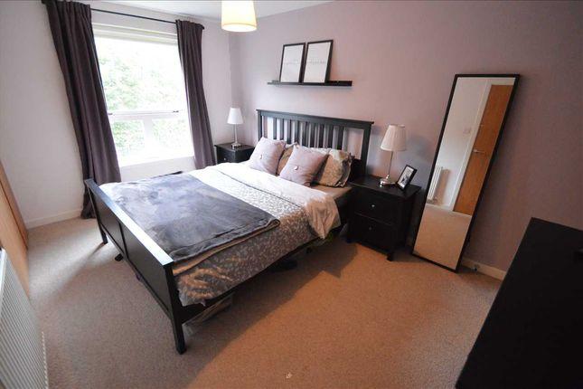 Bedroom 1 of Strathblane Gardens, Anniesland, Glasgow G13