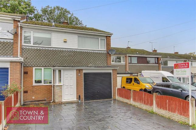 Pinewood Avenue, Connahs Quay, Deeside, Flintshire CH5