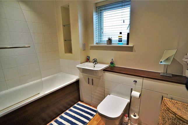 Bathroom of Bonham Way, Northfleet, Gravesend DA11