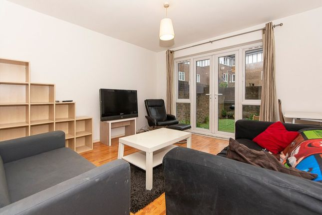 Thumbnail Maisonette to rent in Bob Marley Way, London