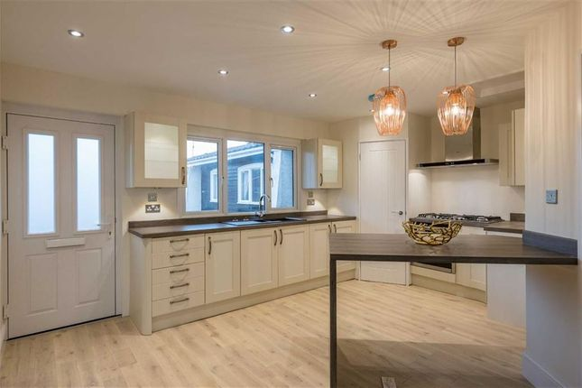 Thumbnail Flat for sale in Four Ash Court, Usk, Monmouthshire