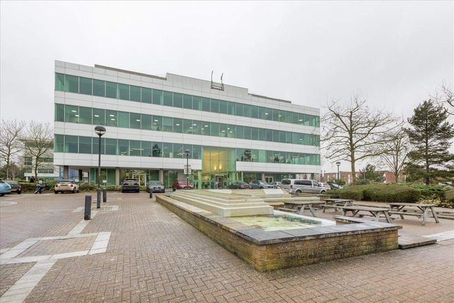 Thumbnail Office to let in 2nd Floor, Hatfield