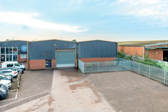 Thumbnail Industrial to let in Marsh Barton Trading Estate, Exeter