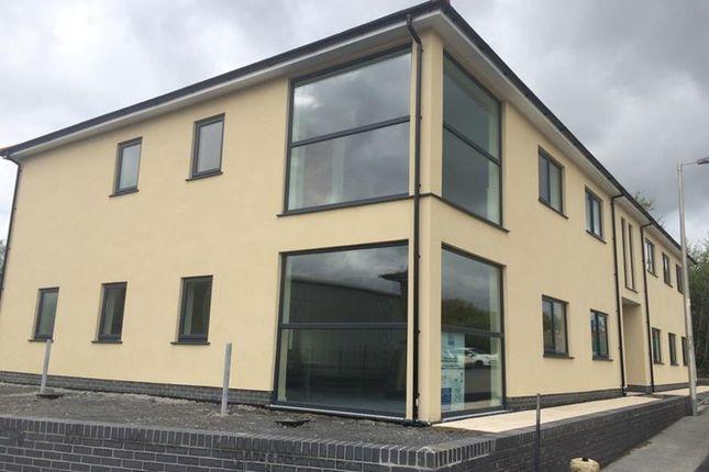 Thumbnail Office to let in Clos Gelliwerdd, Cross Hands Industrial Estate, Cross Hands, Llanelli