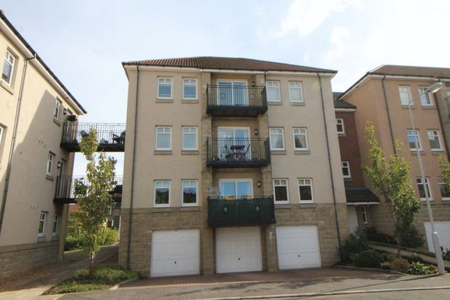 Thumbnail Flat for sale in Caledonia Road, Kirkcaldy