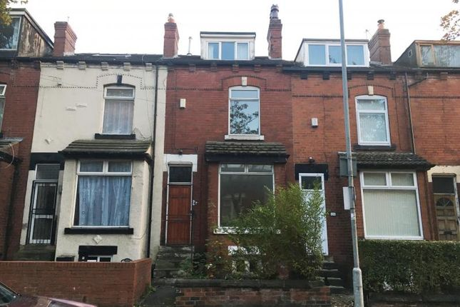 Thumbnail Terraced house to rent in Coldcotes Avenue, Leeds