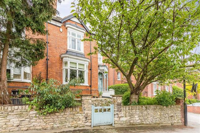 Thumbnail Property for sale in Yarborough Road, Lincoln