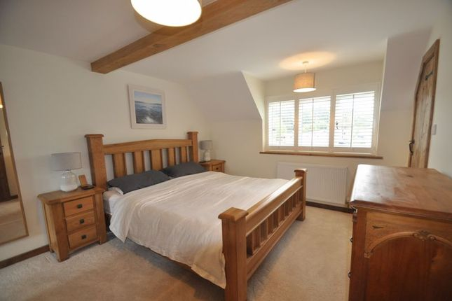 Master Bedroom of Hares Lane, Hartley Wintney, Hook RG27