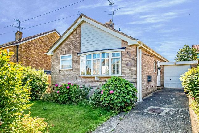 Thumbnail Bungalow to rent in Meadow Drive, East Ayton, Scarborough