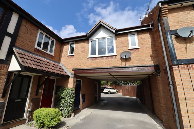 1 bed flat for sale in Plovers Way, Herons Reach FY3