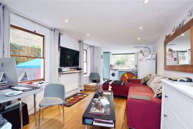 Flat for sale in Fordingley Road, London