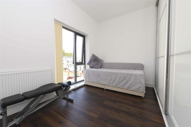 Bedroom 3 of Barrett Place, Uxbridge UB10