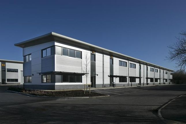 Thumbnail Office for sale in Grange Court Business Park, Abingdon Science Park, Barton Lane, Abingdon, Oxon